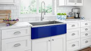 how to install farm sink in cabinet all about farmhouse sinks this house