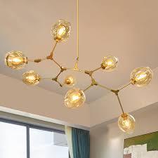 Hanging Chandelier Light Fixture Aliexpress Com Buy Living Dinning Room Bedroom Pendant Lustre