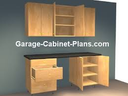 free garage cabinet plans 6 ft plywood garage cabinet plans garage cabinet plans