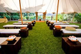 outdoor tent wedding zephyrtentsa tent creates an outdoor room for your wedding