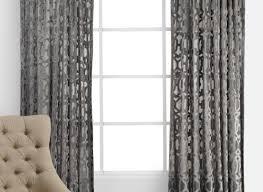 Charcoal Drapes Drapery Panels Curtains U0026 Window Panels Z Gallerie