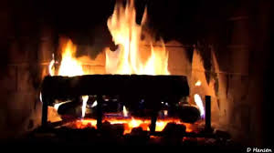 2 hour logs burning in fireplace youtube