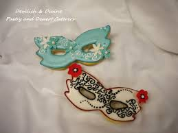 masquerade cookies 20 best masquerade cookie ideas images on decorated
