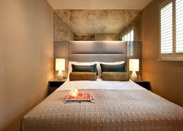 bedrrom 10 tips to make a small bedroom look great