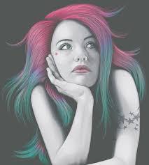 illustrator tutorial vectorize image the best illustrator tutorials for creating detailed portrait