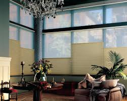 Kitchen Window Blinds And Shades - window blinds duette window blinds honeycomb shades kitchen 1
