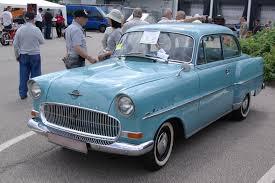 opel car 1950 opel olympia image 18