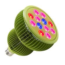 amazon com taotronics led grow lights bulb grow lights for