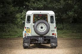 defender land rover off road report jlr to introduce more extreme off road models motor