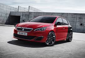 peugeot gti 2017 peugeot 308 gti confirmed for australia arrives 2016
