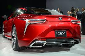 how much is the lexus lc 500 going to cost lexus lc 500 this is not a concept car