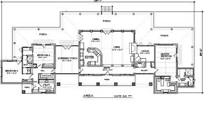 17 amazing 3 bedroom ranch style house plans house plans 17372