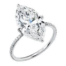 marquise cut engagement rings best 25 marquise engagement rings ideas on marquise