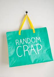 modcloth home decor random kindness bag mod retro vintage decor accessories