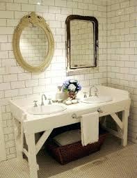 Vintage Bathroom Vanity Lights Vanities Vintage Bathroom Vanities Design Pictures Remodel Decor