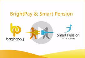 bureau direct assurance brightpay integration with smart pension auto enrolment platform