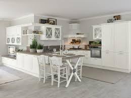 modele cuisine blanche schön modele de cuisine blanche haus design