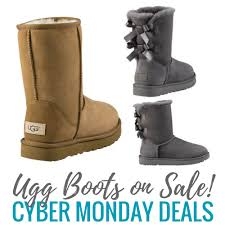 ugg sale boots best black friday ugg deals cyber monday sales 2017