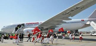 tunisair siege le premier airbus a330 est enfin là le temps tunisie