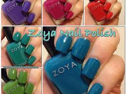 polish colors zoya feifei nail polish review stunning green blue