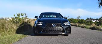 lexus gs 450h carbuyer 2016 lexus gs f hd road test review f yes