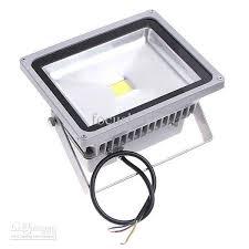 Led Outdoor Light Top Selling 30w 3000 Lm Led Flood Light Cool White 85 265v Led