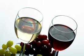 glass of wine daily glass of wine could improve liver health sciencedaily