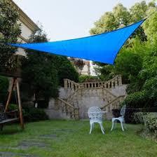 Triangular Patio Awnings Canopies Awnings U0026 Shade Sails