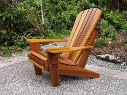 Plans For Wood Deck Chairs by Curved Back Adirondack Chair Plans Projects To Try Pinterest