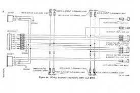 semi truck trailer wiring diagram 4k wallpapers