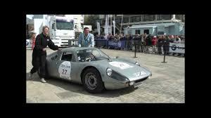 Porsche 904 Gts 1964 Tour Auto 2013 La Rochelle Youtube