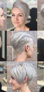 pixie haircut women over 40 best short hairstyles for women over 40 chic pixie haircut