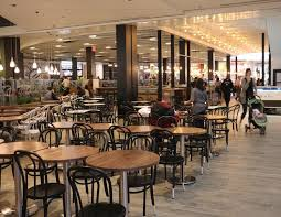 garden state plaza unveils style food court shore play