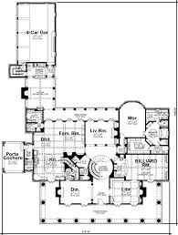 Luxury Mansion House Plan First Floor Floor Plans 155 Best Luxury Style House Plans Images On Pinterest Dream