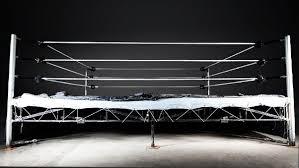 backyard wrestling ring for sale cheap is the bottom of wrestling ring soft quora