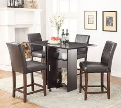 dining room wallpaper high resolution black high top dining set