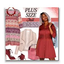 plus size ladies over 30 look great in following casual