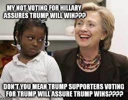 I Will Win Meme - hillary clinton imgflip