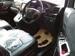 kereta vellfire 2012 toyota vellfire for sale in malaysia for rm250 000 mymotor