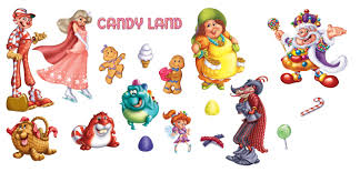 candy land characters halloween costume ideas pinterest