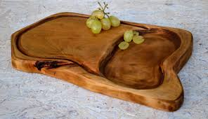 personalized bbq platter bbq serving board bbq tray bbq cutting board serving plater