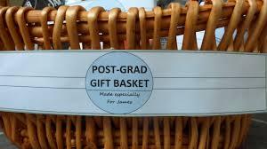 Camping Gift Basket Gift Basket