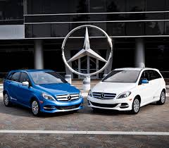 mercedes a class vs b class mercedes b class electric drive lease deal 299 per month