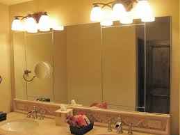 wall vanity mirror with lights awesome vanity mirror with lights makeup wall hanging or within