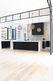 pictures of kitchen designs with oak cabinets our new modern kitchen the big reveal the house of
