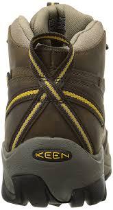 keen hiking shoes sale keen men u0027s targhee ii mid wp high rise