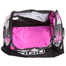 ogio motocross gear bags amazon com ogio 121011 483 bolt slayer gear bag one size sports