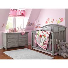 Grey Convertible Cribs Jonesport Convertible Crib Cloud Grey Westwood Design Babies
