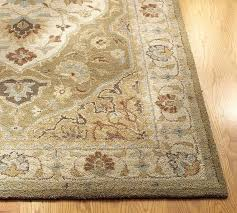 Area Rugs Pottery Barn New Pottery Barn Handmade Hayden Area Rug 5x8 Pottery