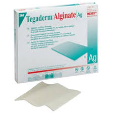 alginate dressings wound care medical supplies